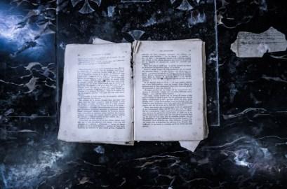 Agnus Dei boek