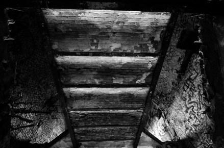 Fort de la Chartreuse trappen