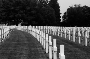 Henri-Chapelle American Cemetery And Memorial graven