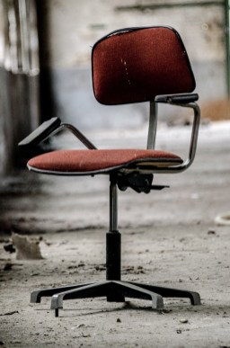 Papierfabriek De Naeyer stoel