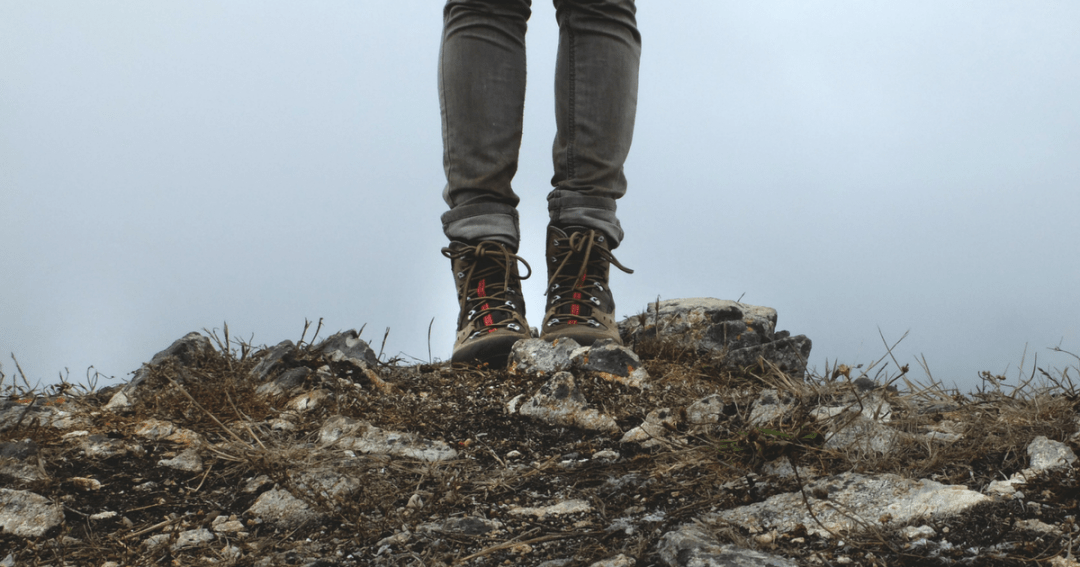 7 things you'll discover about yourself when traveling alone