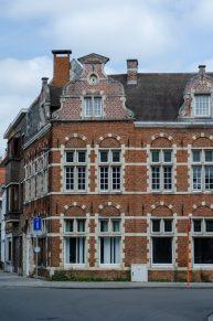 House in Oudenaarden