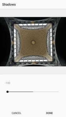 26. Shadows on Instagram -100