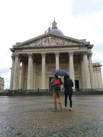 street photography in paris