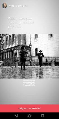 Instagram stories update
