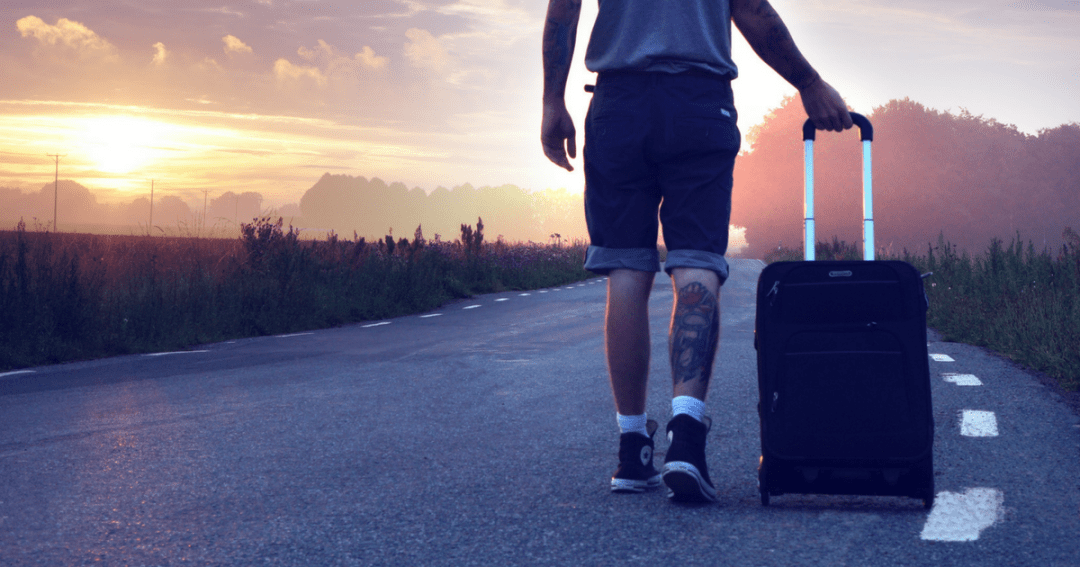 The hostel packing checklist: what to bring for your stay