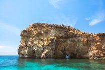crystal lagoon comino malta