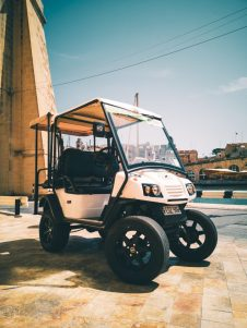 rolling geeks car in malta