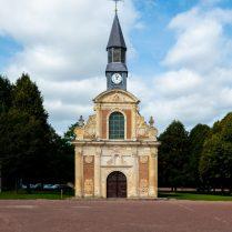 Chapelle Saint-Louis