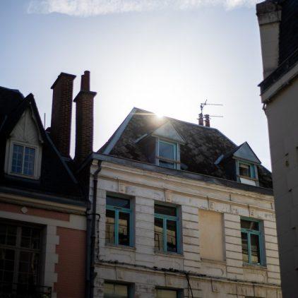 House in Arras