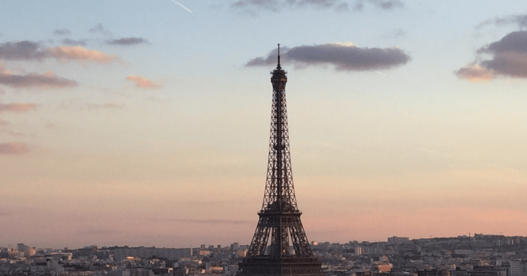 Fun facts about Paris - The city of lights