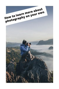 where to learn about photography