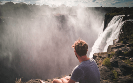 My thoughts on Victoria Falls in Zimbabwe