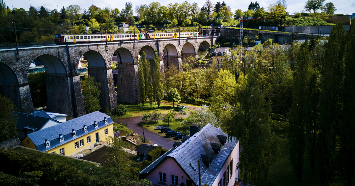 Photo overview: 13 photos to inspire your visit to Luxembourg