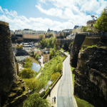 5 Cheap Hotels to book in Luxembourg