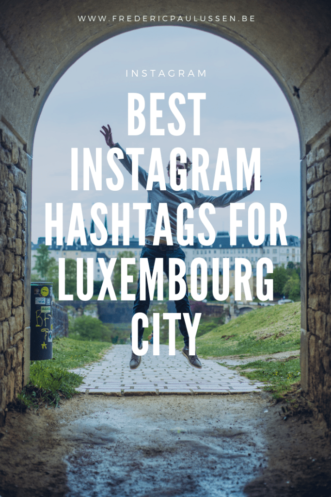 instagram Hashtags for Luxembourg