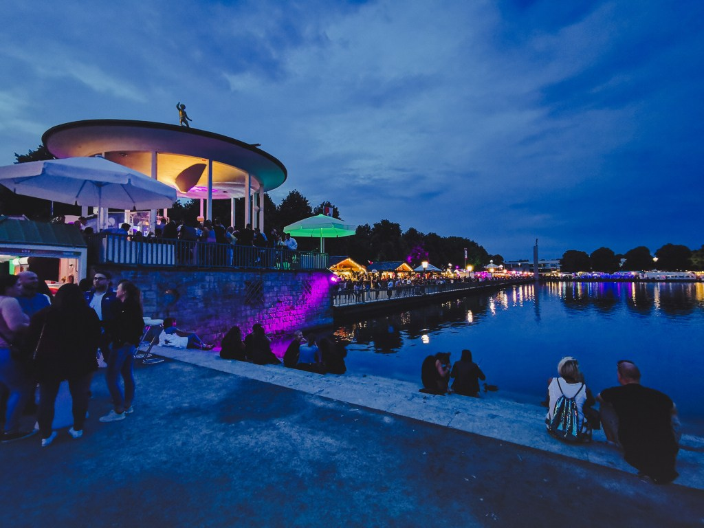 Maschsee-festival-in-hannover