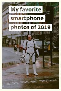 My smartphone photos of 2019