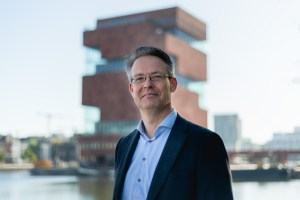 Portrait photography in Antwerp
