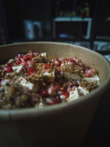 HuaweiP40pro+ raw sample of food photos