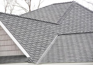 Synthetic Slate Roof Repair And Replacement - Frederic Roofing