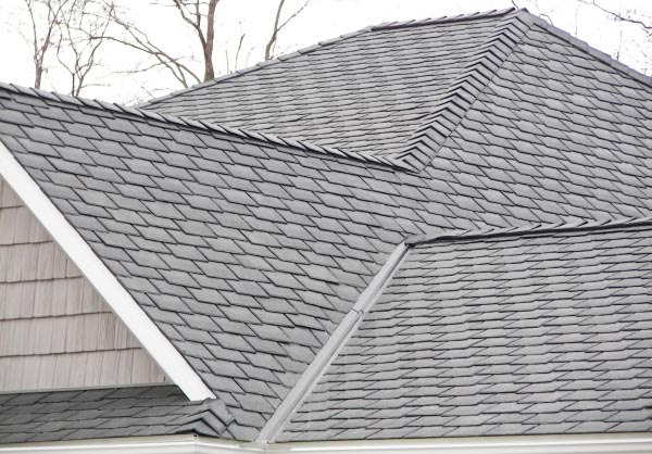 We Are Confident In All Of Our Products And Roofing Services At Frederic  Roofing Company. Our Synthetic Slate Roofs Are Customized To What Our  Customers ...