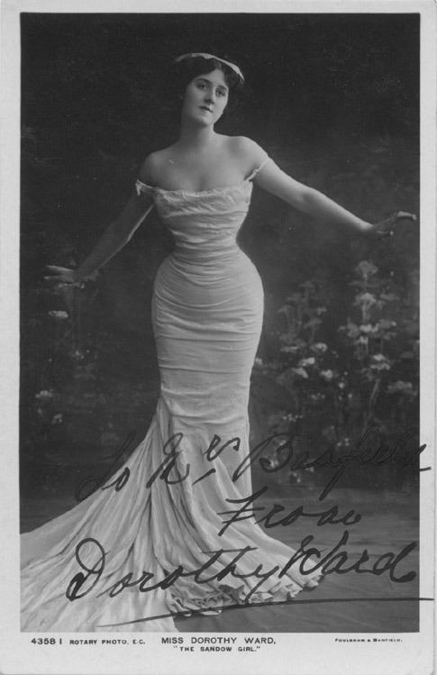 Dorothy Ward 18901987