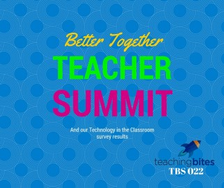 Better Together Teachers Unconference Summit