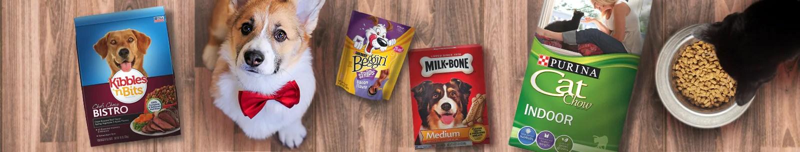fred meyer pet food