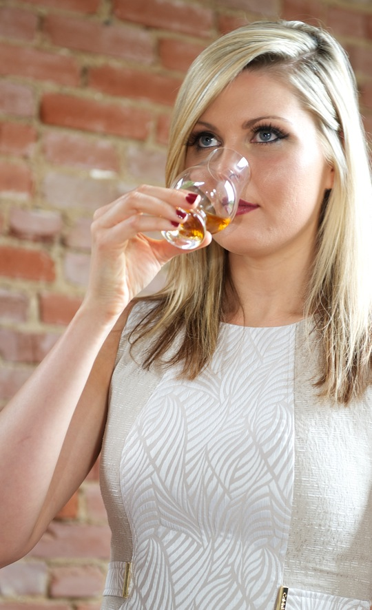 Former Old Taylor Distillery to Name Woman Its Bourbon Master Distiller