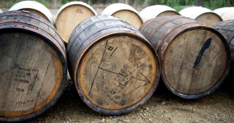 Distillery Profile: Kentucky Artisan Distillery