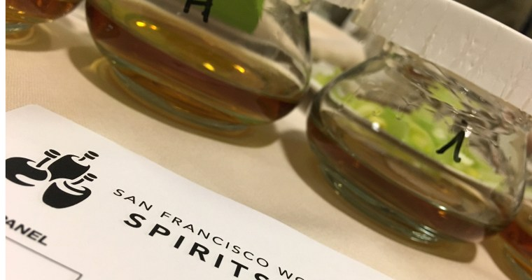 Best Bourbon: The Unbelievable 'Best Whisky' Upset in '16 San Francisco World Spirits Competition