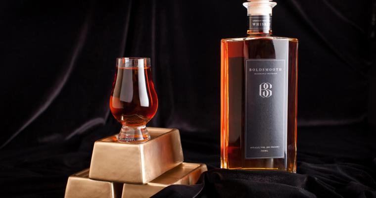 Westland goes where no distiller has gone before