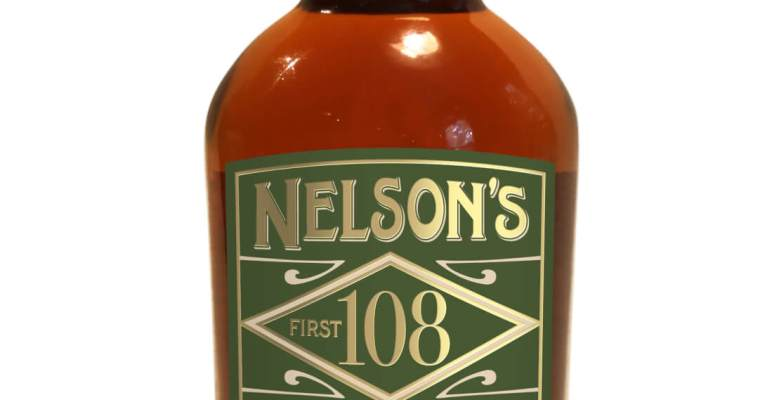 Nelson's Green Brier Makes History with New Whiskey