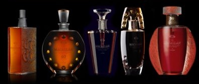 $1 million whisky