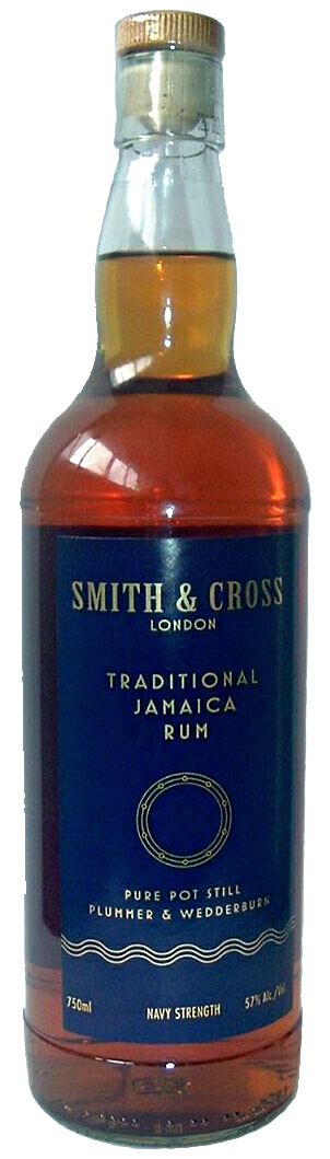 Smith & Cross Traditional Jamaica Rum Review