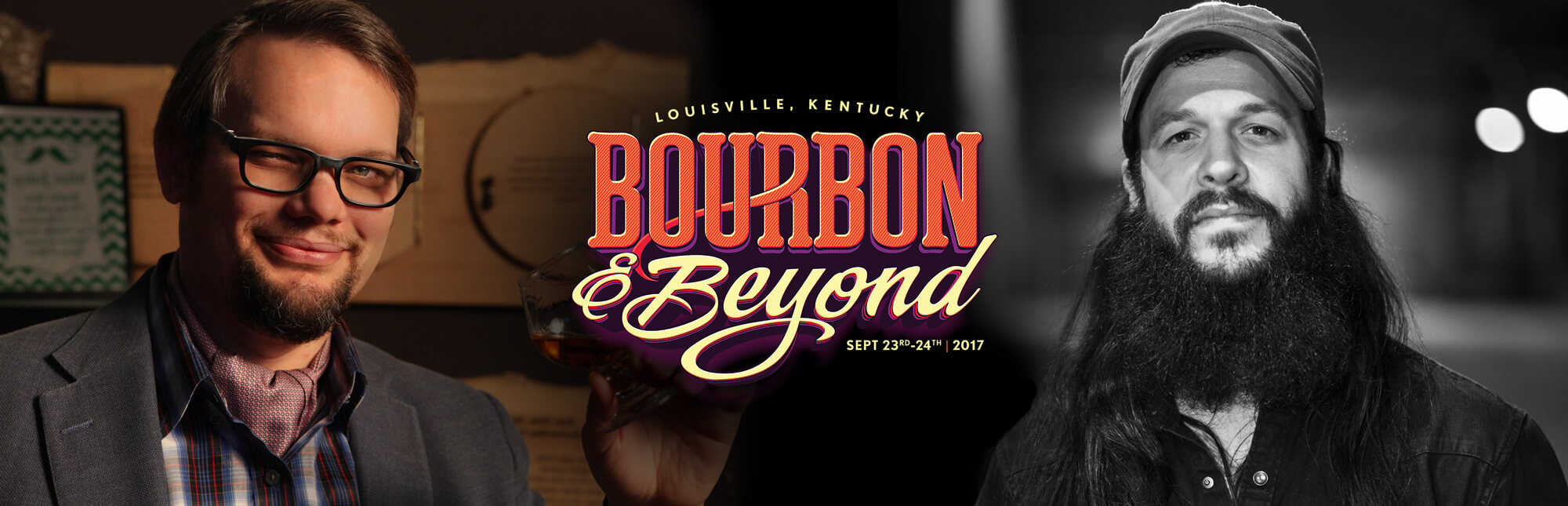 Bourbon & Beyond: Win a Private Tasting