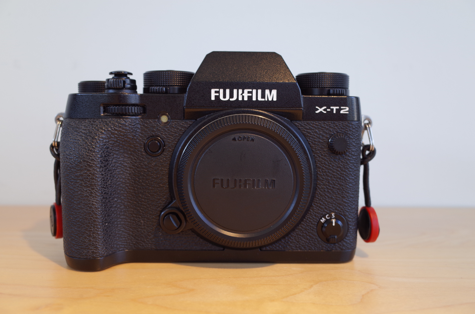 Sold: Fujifilm X-T2 + Battery Grip & more PRICE DROP - FM Forums