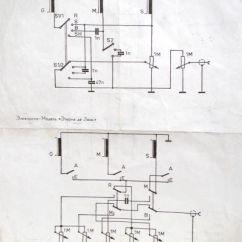 Vt Wiring Diagram 4 Pin An Scheibenwischermotor Musima Elgita Schematic Circuit| Fredric Website