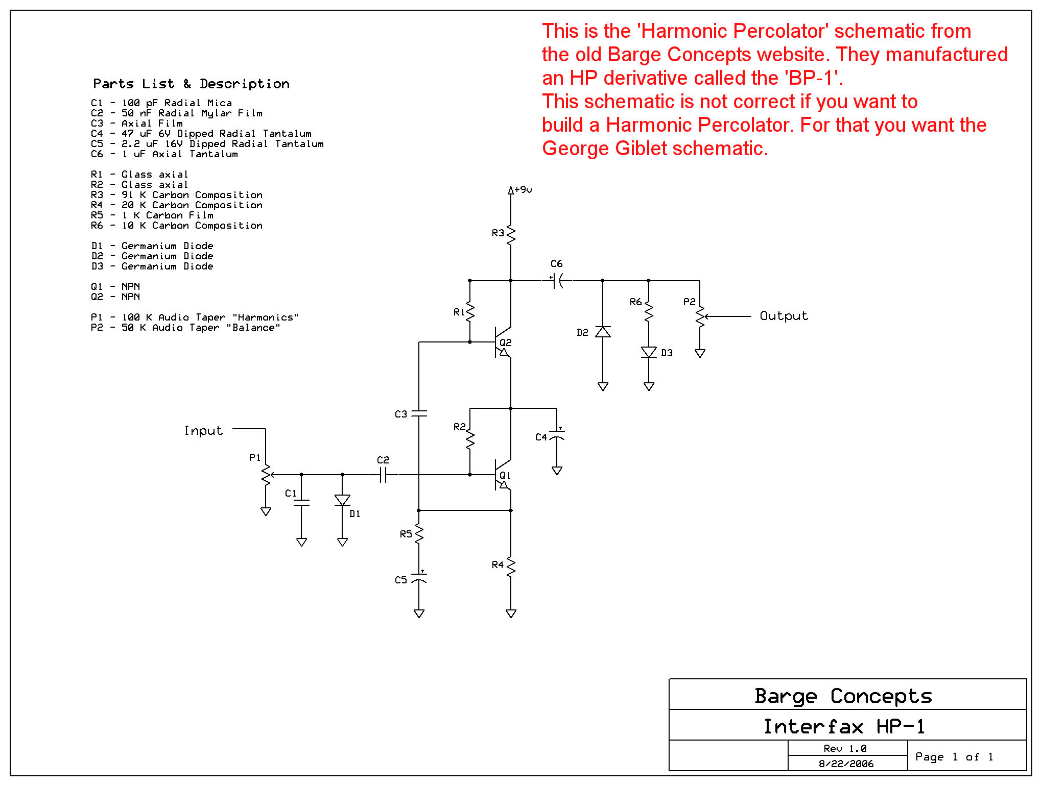 latching relay wiring diagram e bike controller barge concepts 'harmonic percolator' schematic| fredric website