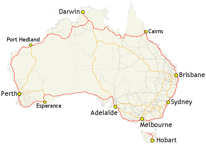 highway_1_australia_map