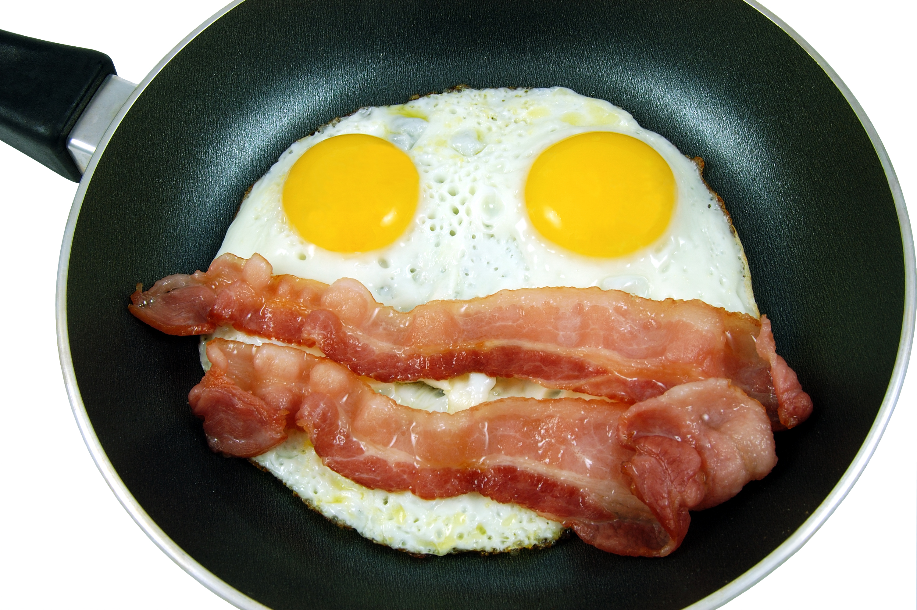 Image result for bacon and eggs