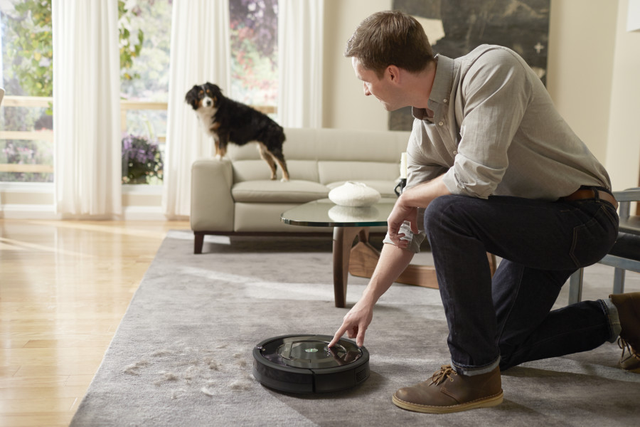 Roomba Vs Pet Poop Stuff That May Only Interest Me
