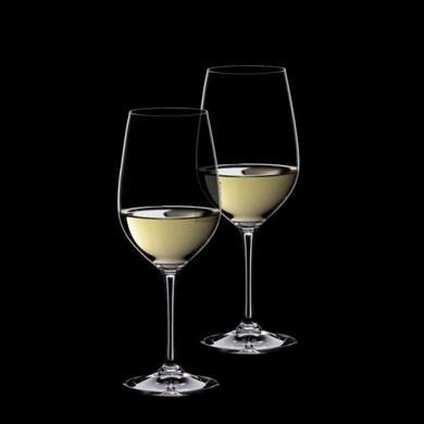 Wine Glasses — What Do Critics Use?