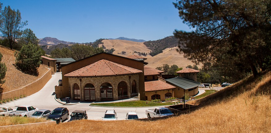 Dierberg Star Lane Winery