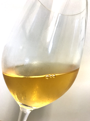 2016 Troon Riesling Whole Grape Ferment
