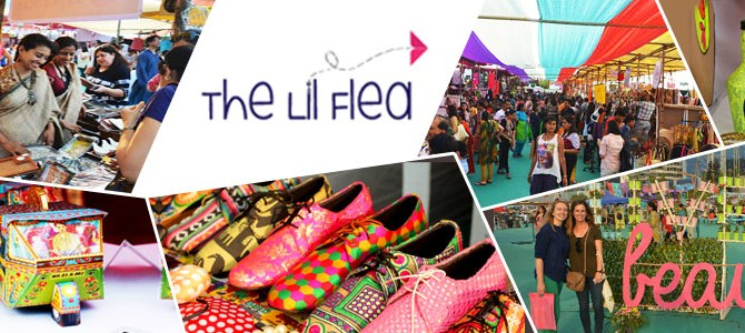 The Lil Flea, Mumbai