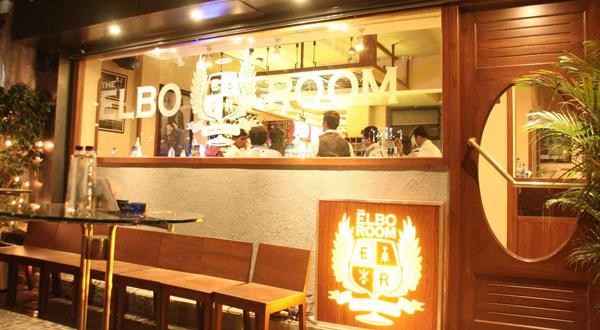 Elbo Room Bar and Pub Mumbai