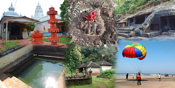 Dapoli Tour Places