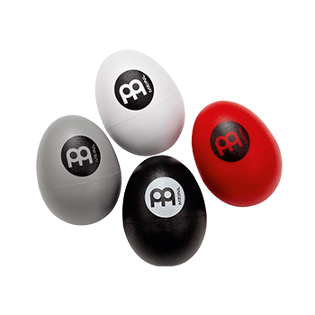 Meinl Egg Shaker Four Set ES-SET